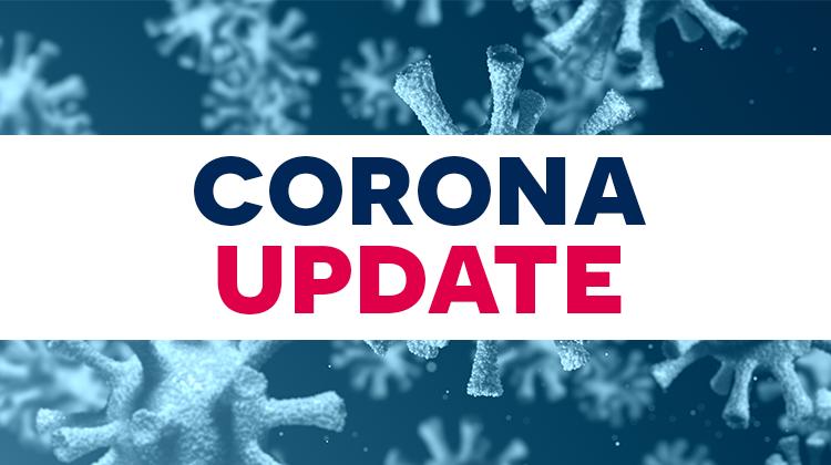 Corona update 23 maart 2021